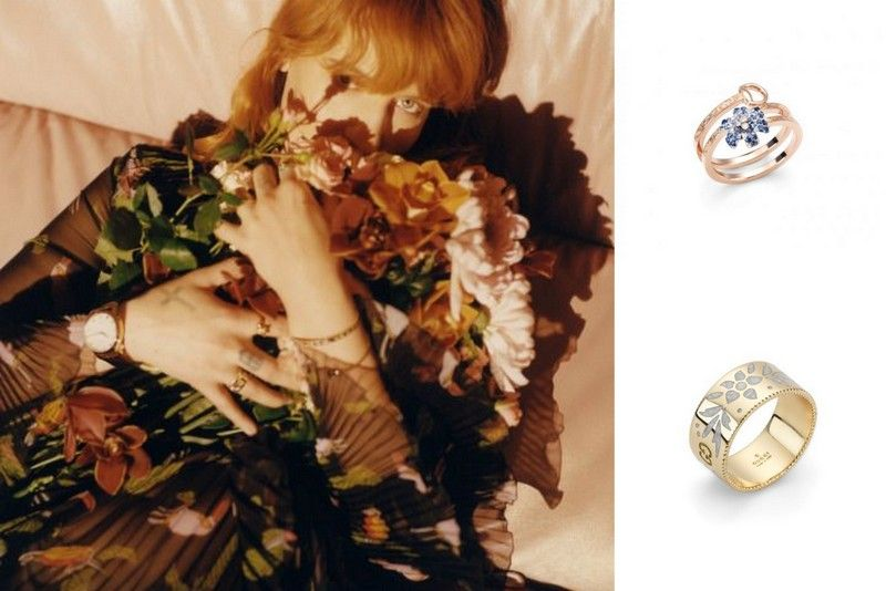 florence and the machine jewelry