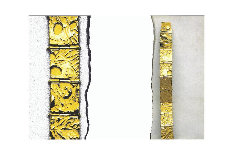 Claudio gussini jewelry Designer.8