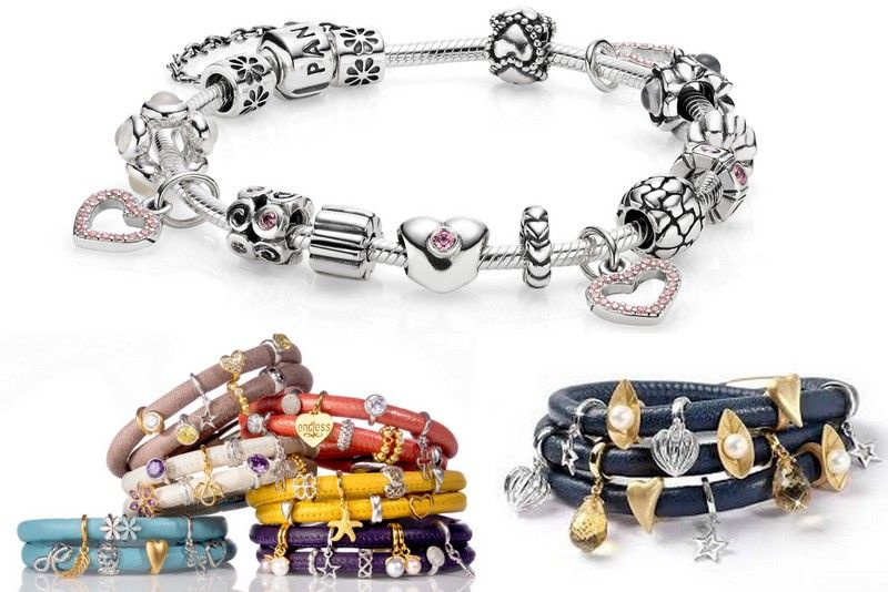 pandora bracelets and charms store locator