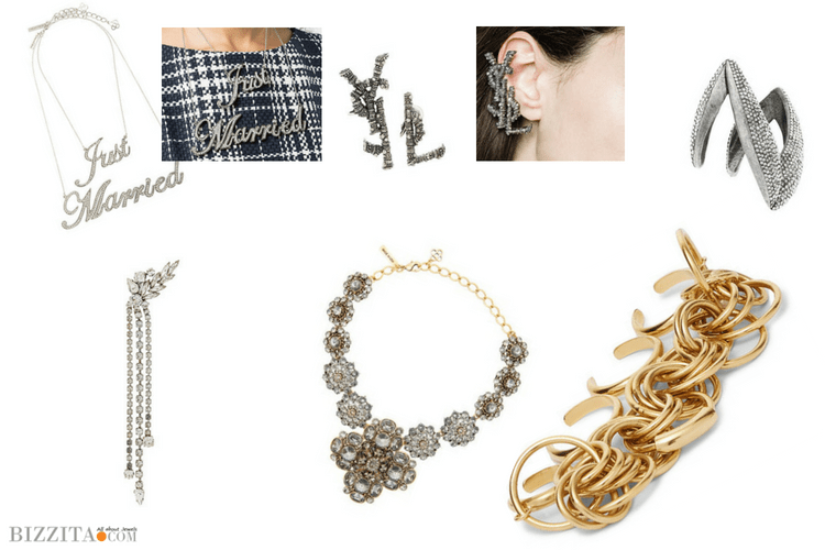 7 fashion jewelry trends for the summer 2018