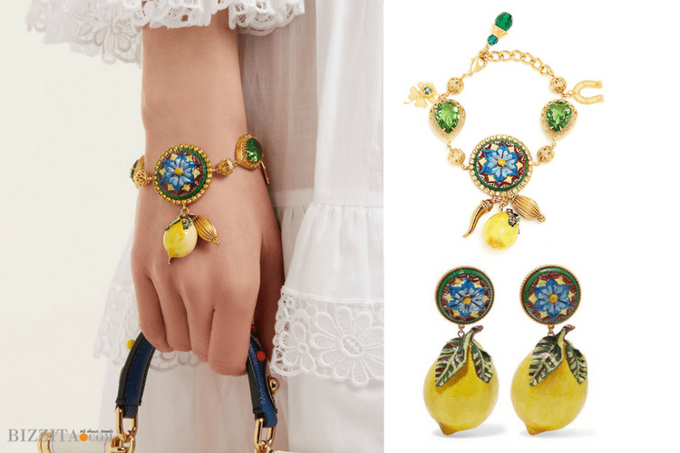 Tropicool Fashion Jewelry trends summer2018