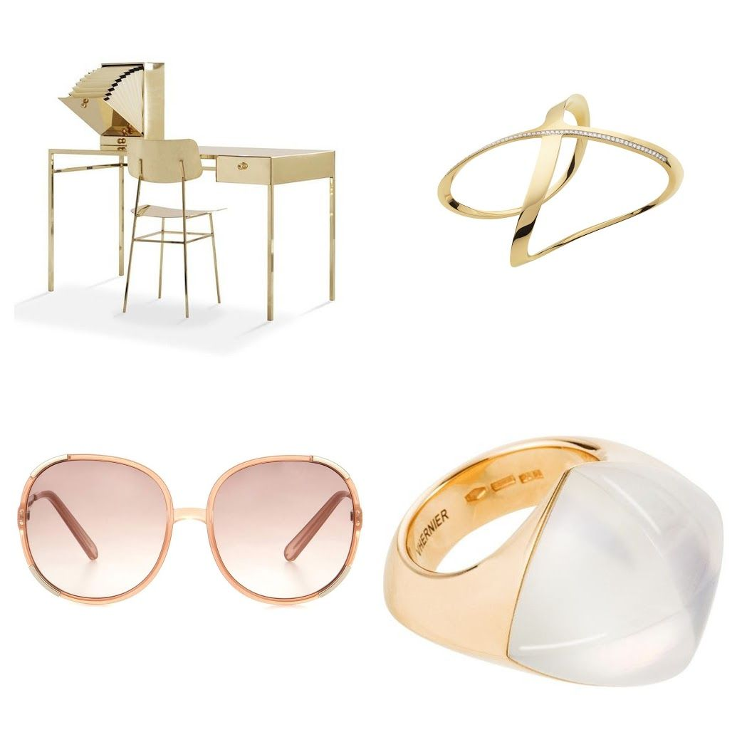 The Naked Desk Nika Zupanc jewelry trendCOLLAGE