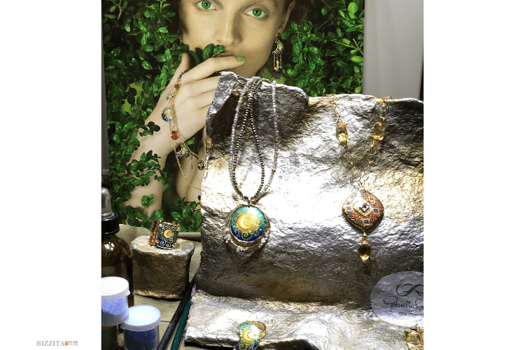 Valenza Gioielli Jewelry Gabriela Rivalta