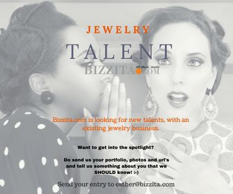 Young Jewelry Designers get featured