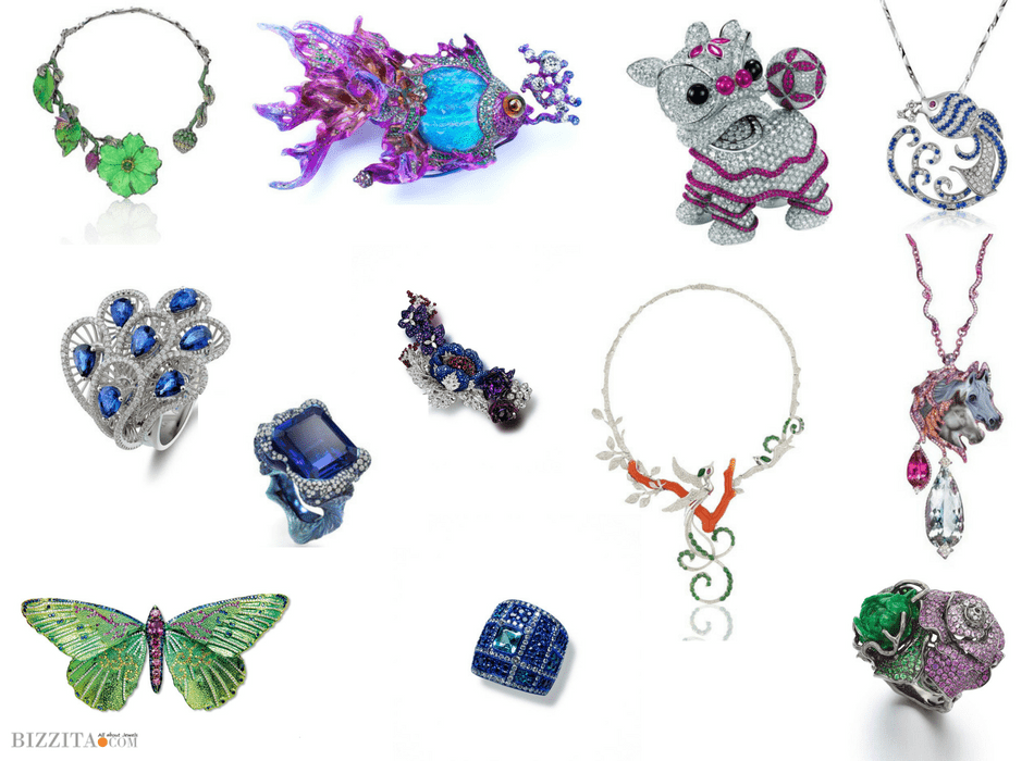 My top 13 favorite Chinese and Taiwanese jewelry brands and designers!