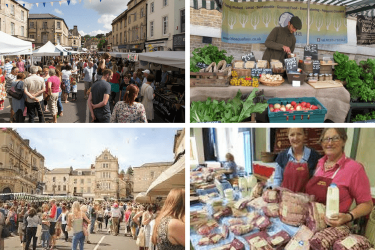 Frome MarketIdeasretail