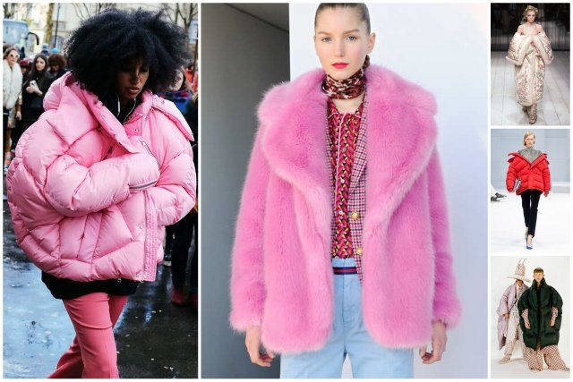 Jewelry and Fashiontrends20162017puffer