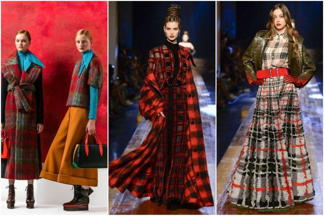 Jewelryfashiontrend20162017plaid