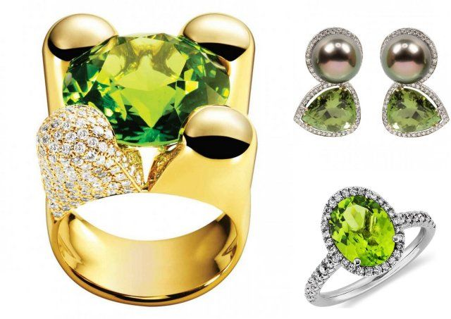 We love Peridot, here are the facts and myths