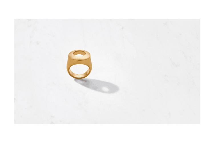 Auverejewelryinvestmentweddingbandring24Kt