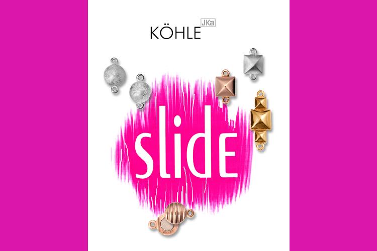 Kohle Slide Clasp Jewelry 2