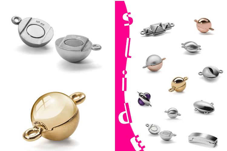 Kohle Slide Clasp Jewelry 3