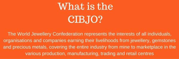 What is the CIBJO