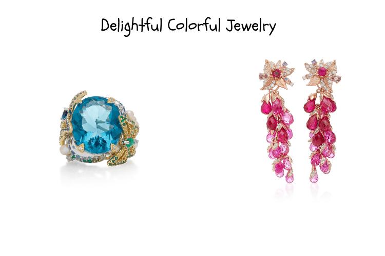 Why Jewelry Christmas GiftAnabela Chan