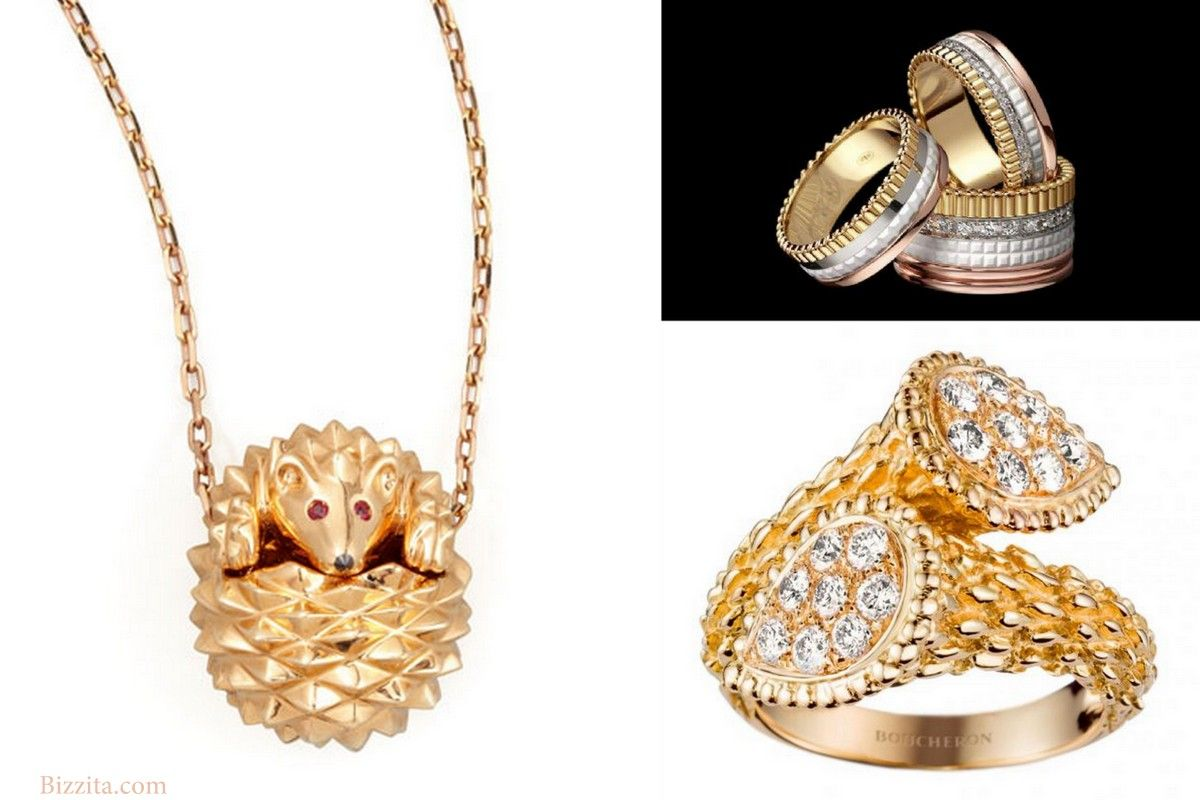 my 5 absolute favorite french jewelry brands