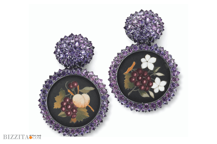 Hemmerle Jewelry Bizzita Interview esther Earrings2