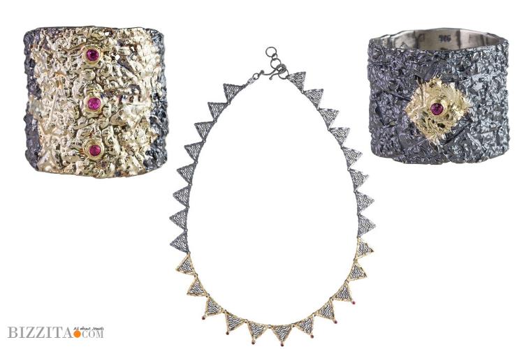 Hip Cool Jewelry BrandsApostolos Kleitsiotis
