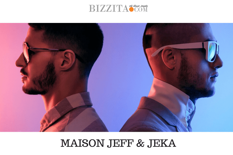 Jeff Jeka Jewelry Founders BizzitaBlog