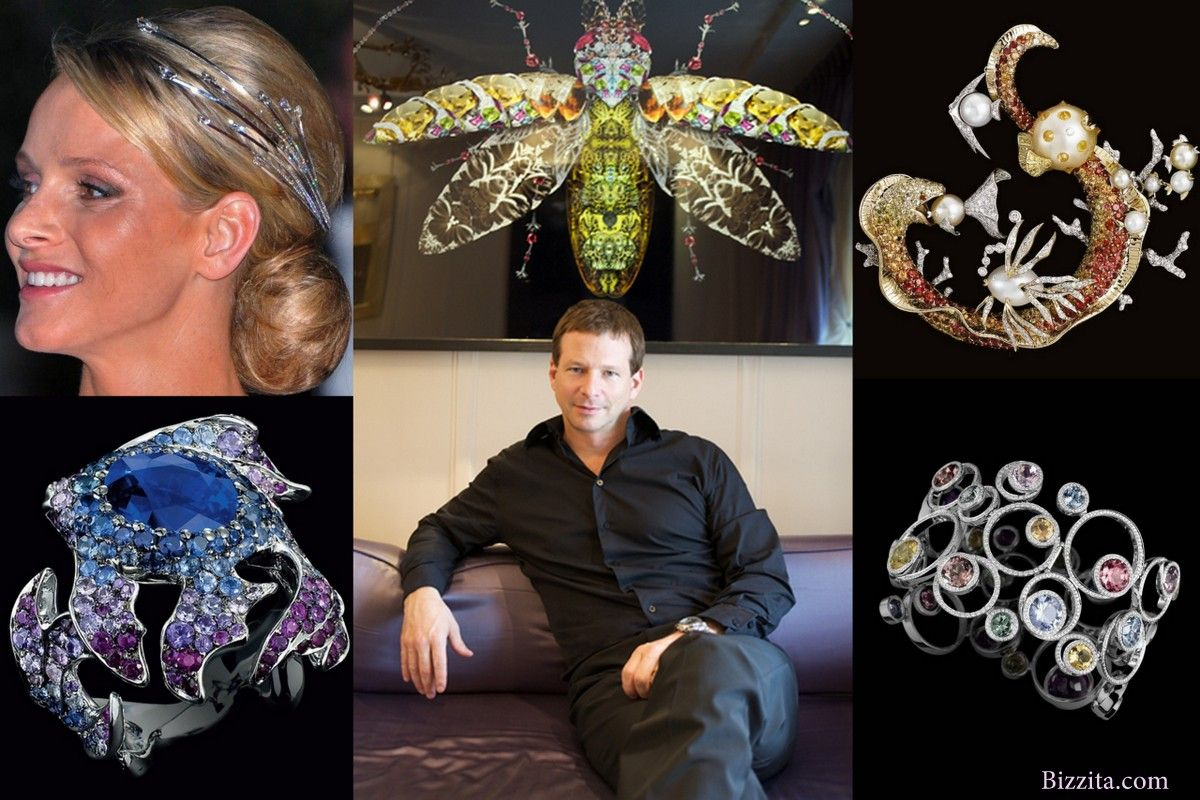 Lorenz Baumer French jewelryParis