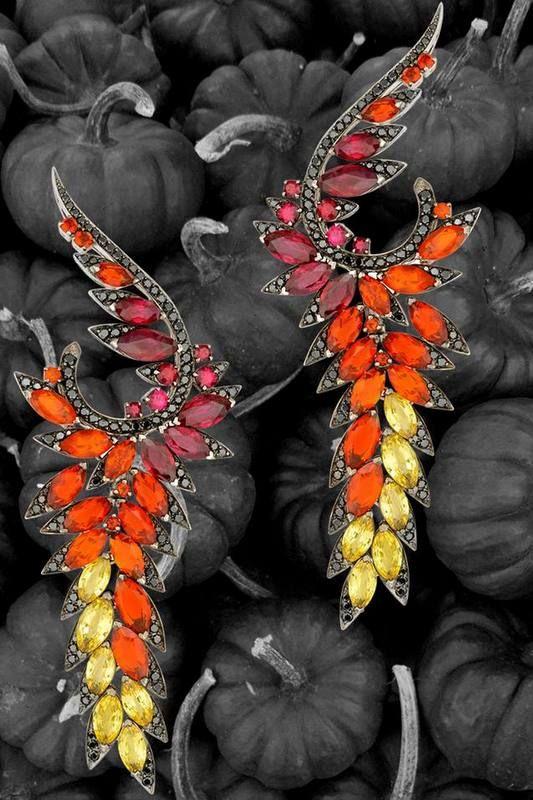 Stephen webster jewellery Earrings