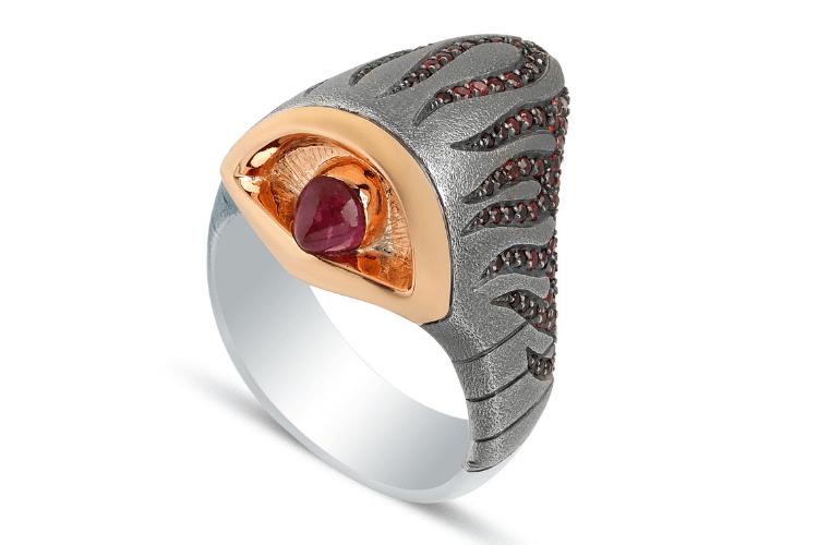 ArmanSuciyan Ring Jewelry.1