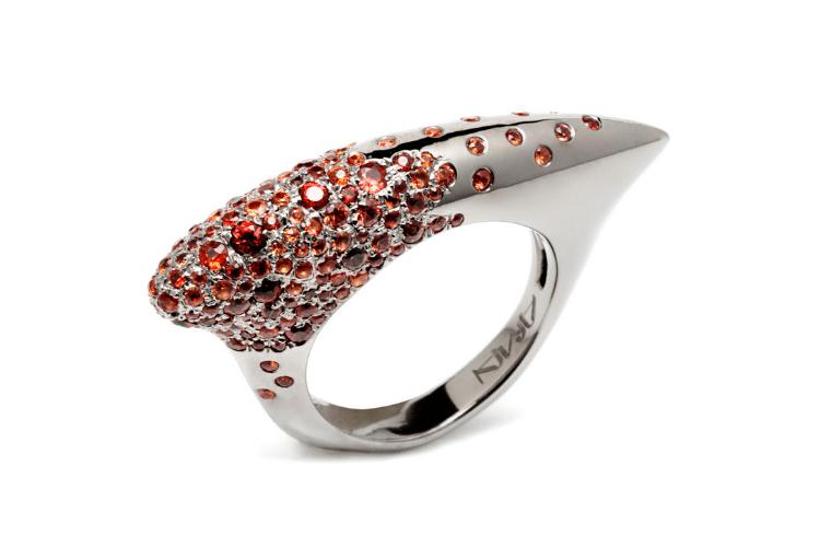 ArmanSuciyan Ring Jewelry