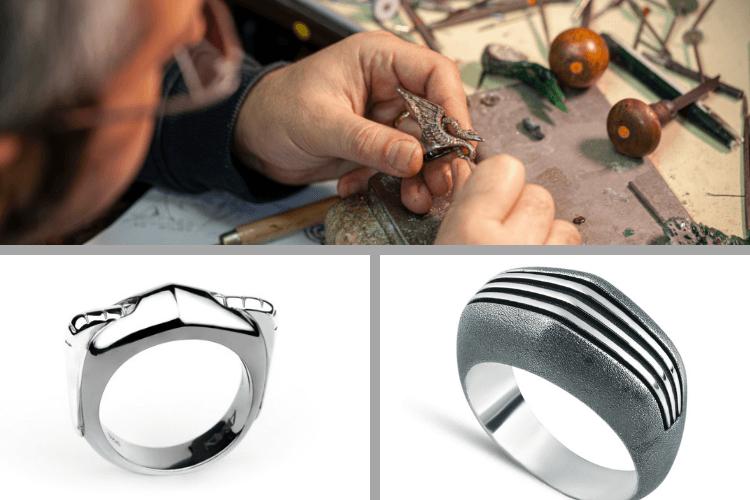 Arman Suciyan. JewelryBlogBizzita