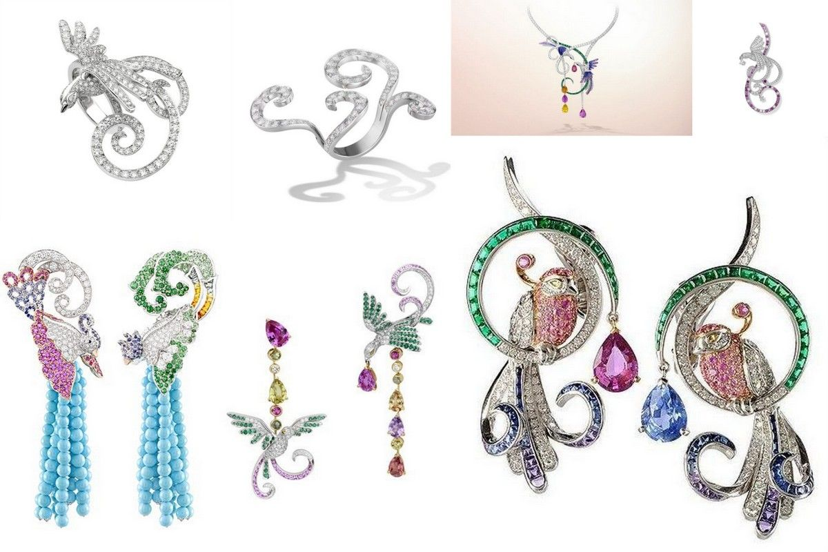 Fashion Jewelry Stores Names
