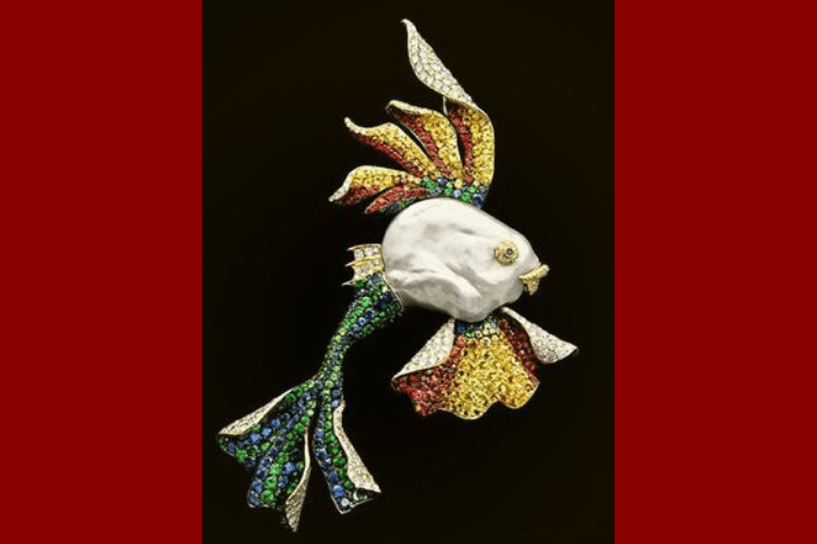 13.aNDREmARCHA jewelry fish