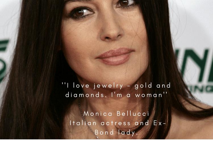 MonicaBelluccijewelryQuote