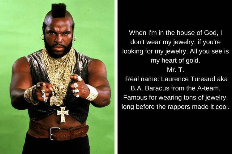 Famous Peoples Quotes On Jewelry