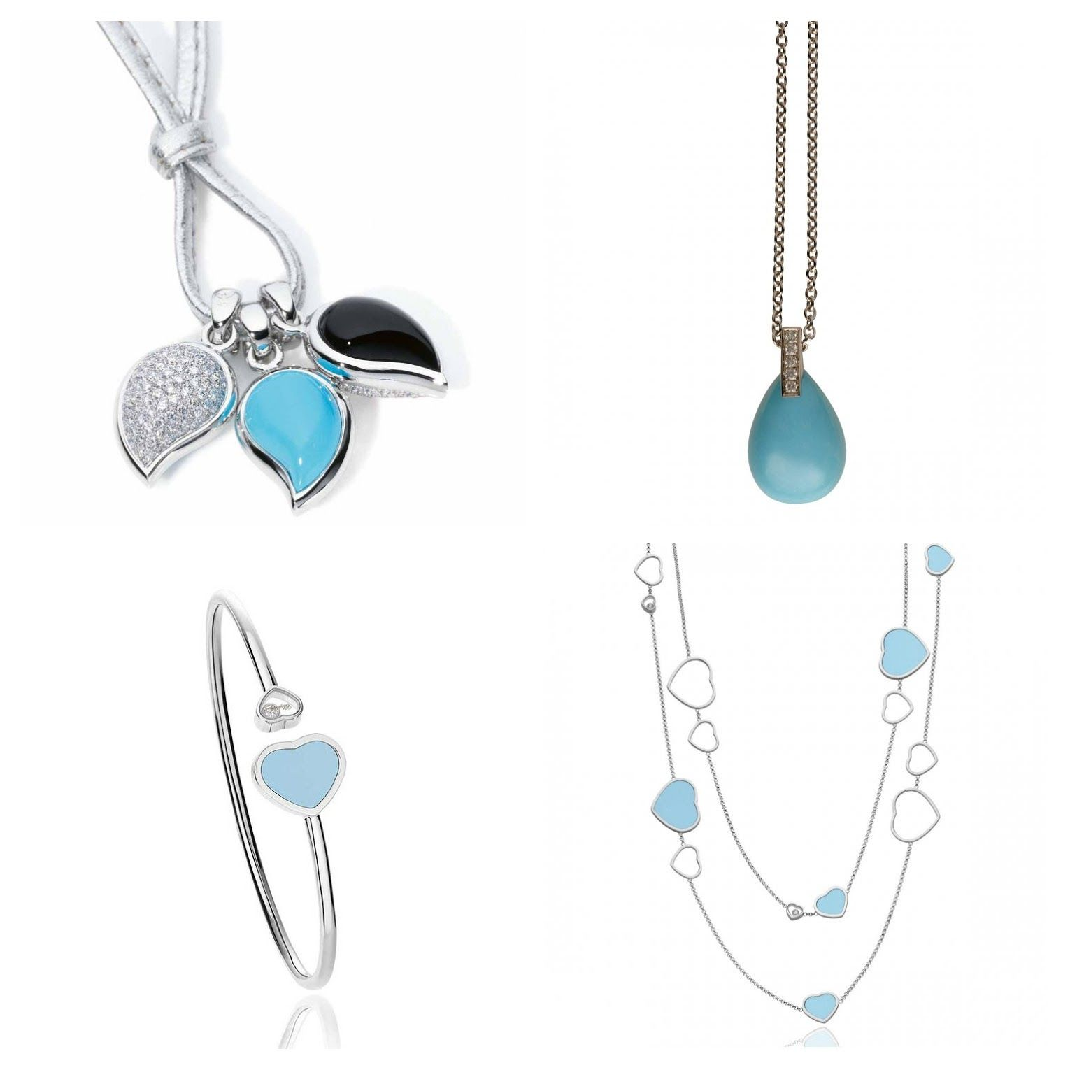 Chopard Happy Hearts Turquoise bracelet.jpg 760x0 q80 crop scale subsampling 2 upscale false COLLAGE