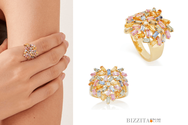 Christmas jewelry Inspiration guide.Suzanna Kalan