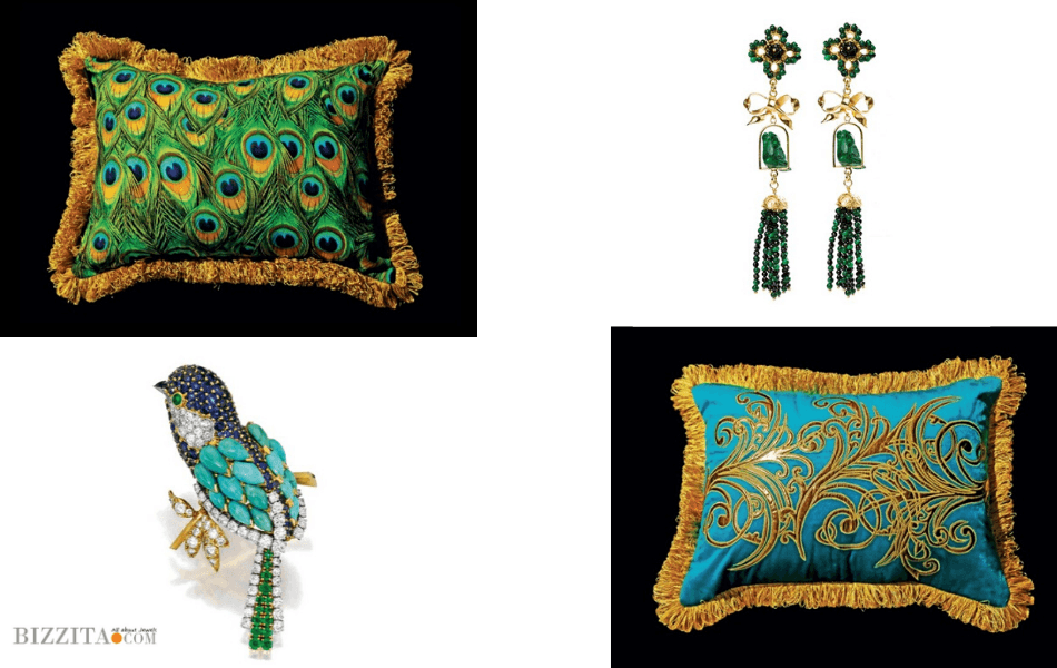 1. Jewelry and Interior Design ideas.Marie MartinVan CleefArpelsCouleurs de Geraldine.png X