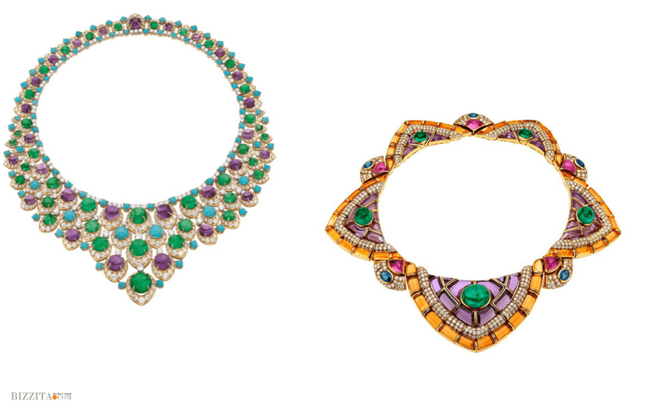 8.Jewelry and Interior Design ideas Bulgari