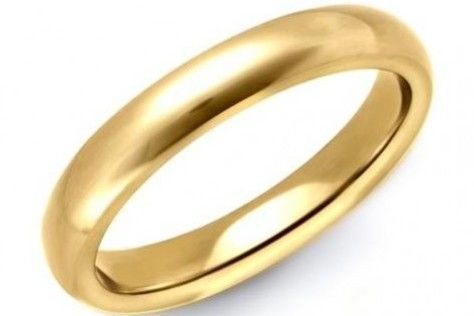 Italys most favorite wedding rings