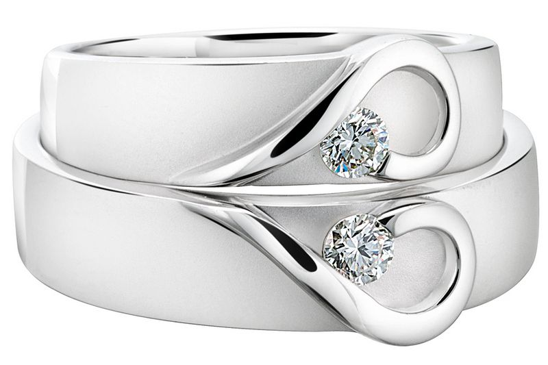 Are Wedding Rings Just Big Business