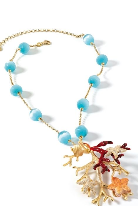 Misis necklace mare 1