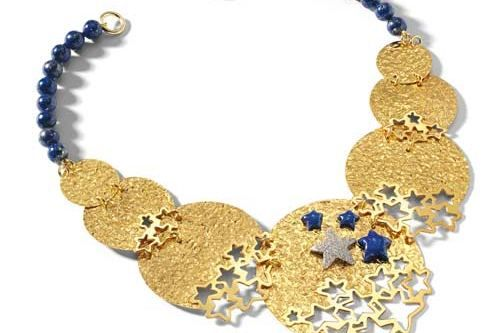 Misis necklace stelle 1