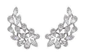 Nirav modi earrings
