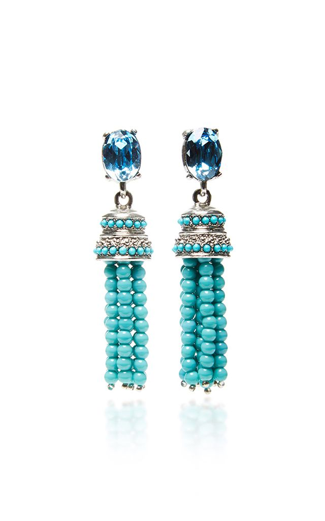 Oscar de laRentaEarrings Favorite Fashion jewelry
