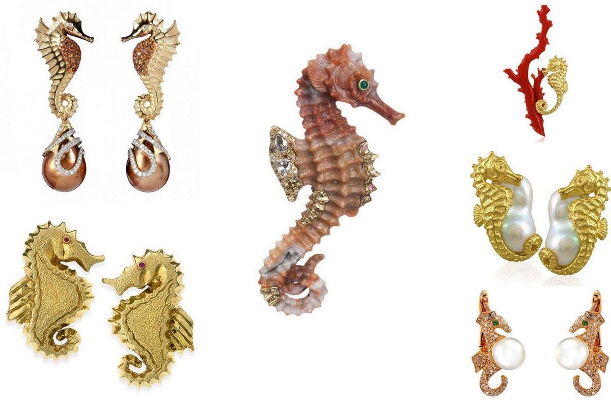 Seahorsesjewelry mathon