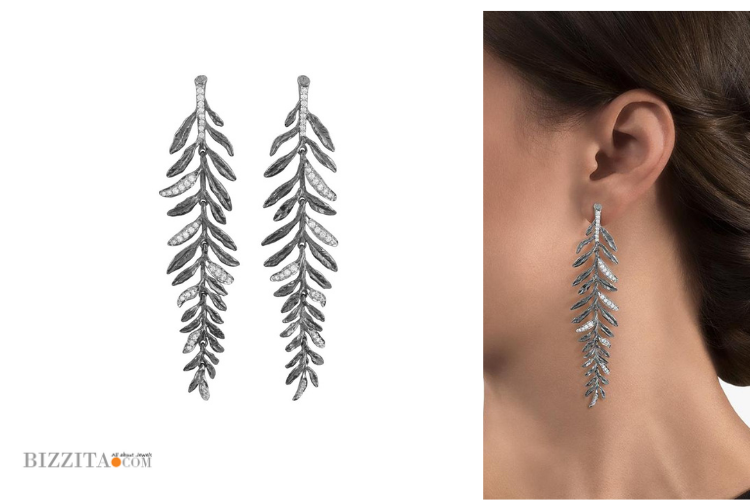 Michael Aram Jewelry discovery jewelryblogger Jewelryblog of the day Earring2