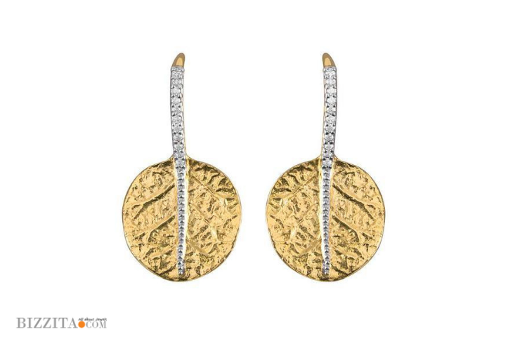 Michael Aram Jewelry discovery jewelryblogger Jewelryblog of the day EarringLEAVES