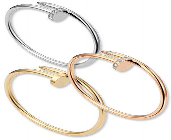 Celebrities Wearing Cartier Jewellery | Who What Wear