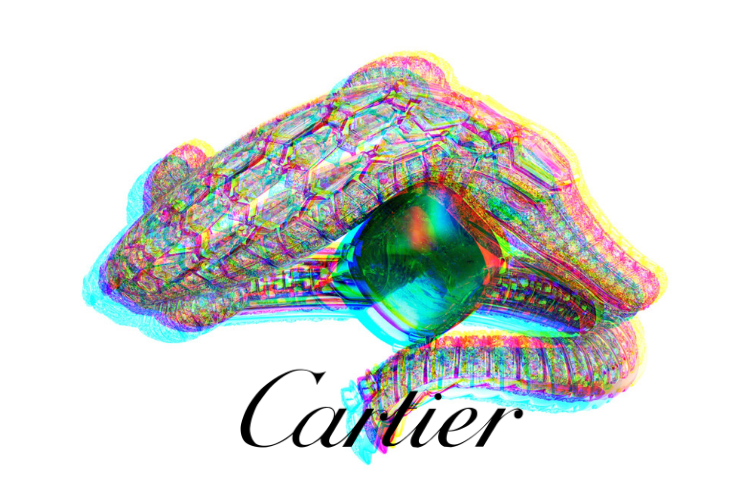 Cartier CrocodileJewelry