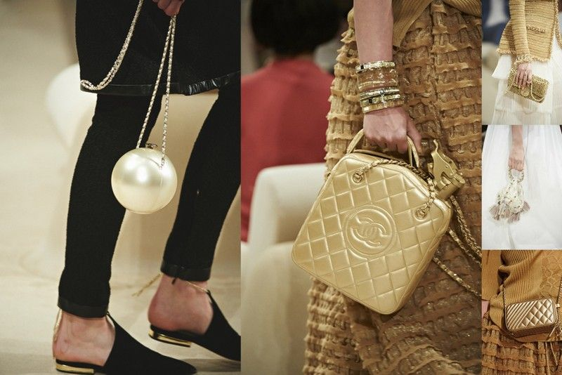 Chanel Bizzita Cruise jewelry Dubai