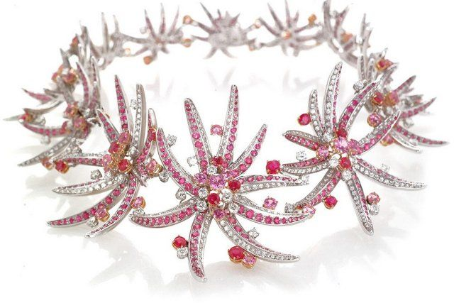 ChanteclerFireworks jewelry italian brands