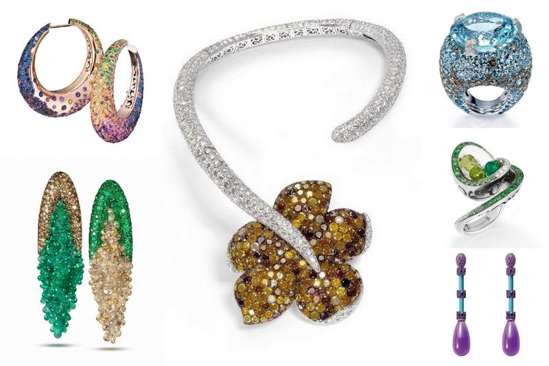 DeGrisogono Haute Couture jewelry2