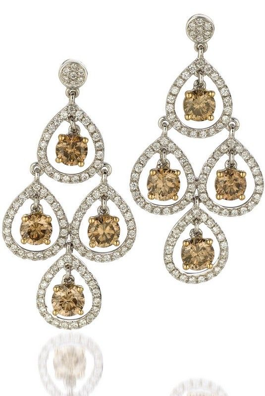 Le Vian earrings 2